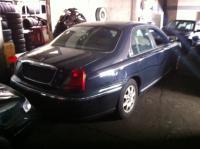 Rover 75 Разборочный номер 53665 #2