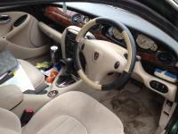 Rover 75 Разборочный номер B2897 #2
