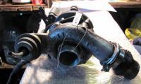 Турбина Saab 9-3 (1998-2002) Артикул 51742122 - Фото #2