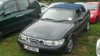 Saab 9-3 (1998-2002) Разборочный номер 46052 #1