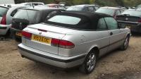 Saab 9-3 (1998-2002) Разборочный номер W8162 #1