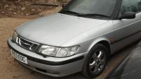 Saab 9-3 (1998-2002) Разборочный номер W8162 #3