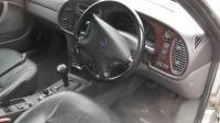 Saab 9-3 (1998-2002) Разборочный номер W8162 #4