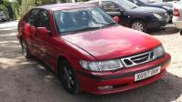 Saab 9-3 (1998-2002) Разборочный номер W9022 #1