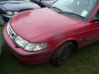 Saab 9-3 (1998-2002) Разборочный номер 52111 #4