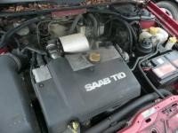 Saab 9-3 (1998-2002) Разборочный номер 52111 #7
