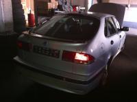 Saab 9-3 (1998-2002) Разборочный номер Z3940 #2