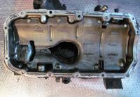 Поддон Saab 9-3 (2002-2007) Артикул 51828841 - Фото #1
