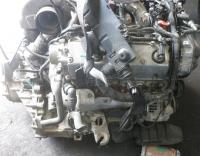 ДВС (Двигатель) Saab 9-5 (2001-2005) Артикул 900037988 - Фото #2