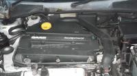 Saab 9-5 (2001-2005) Разборочный номер 47381 #6