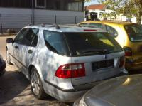 Saab 9-5 (2001-2005) Разборочный номер 53781 #1