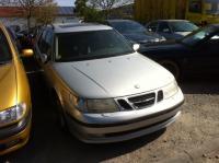 Saab 9-5 (2001-2005) Разборочный номер S0452 #2