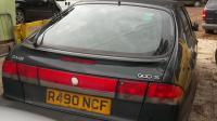 Saab 900 Разборочный номер 45376 #1