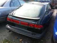 Saab 900 Разборочный номер L4089 #2