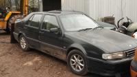 Saab 9000 Разборочный номер W9361 #1