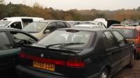 Saab 9000 Разборочный номер W9361 #2