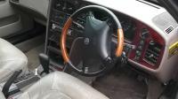 Saab 9000 Разборочный номер W9361 #4