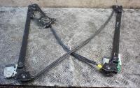 Стеклоподъемник механический Seat Alhambra (1996-2000) Артикул 51547415 - Фото #1