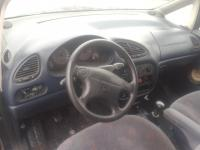Seat Alhambra (1996-2000) Разборочный номер L4381 #3