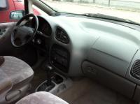 Seat Alhambra (1996-2000) Разборочный номер X9167 #3