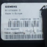 Блок предохранителей Seat Alhambra (2000-2010) Артикул 51508582 - Фото #2