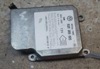 Блок управления Seat Alhambra (2000-2010) Артикул 51759453 - Фото #1