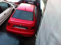 Seat Cordoba (1992-1999) Разборочный номер Z3606 #2