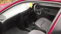 Seat Cordoba (1992-1999) Разборочный номер 52585 #6