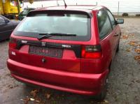 Seat Ibiza (1993-1999) Разборочный номер X8829 #1