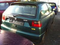 Seat Ibiza (1993-1999) Разборочный номер 51136 #1