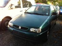 Seat Ibiza (1993-1999) Разборочный номер X9862 #2