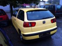 Seat Ibiza (1999-2002) Разборочный номер 45682 #1