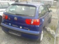 Seat Ibiza (1999-2002) Разборочный номер 46325 #2