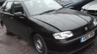 Seat Ibiza (1999-2002) Разборочный номер W8221 #1