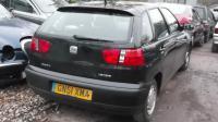 Seat Ibiza (1999-2002) Разборочный номер W8221 #2