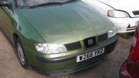 Seat Ibiza (1999-2002) Разборочный номер 49544 #1