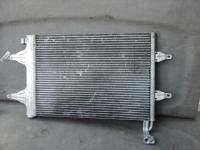 Радиатор охлаждения Seat Ibiza (2002-2006) Артикул 50653795 - Фото #1