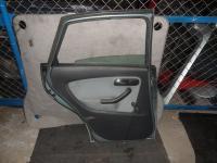 Дверь боковая Seat Ibiza (2002-2006) Артикул 51741045 - Фото #2