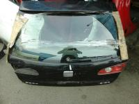 Эмблема Seat Ibiza (2002-2006) Артикул 900093792 - Фото #1