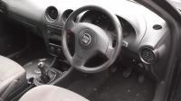 Seat Ibiza (2002-2006) Разборочный номер W8040 #4