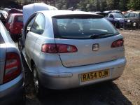 Seat Ibiza (2002-2006) Разборочный номер W9775 #1