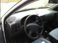 Seat Inca Разборочный номер 46471 #3