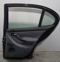 Дверь боковая Seat Leon  Артикул 50862450 - Фото #2