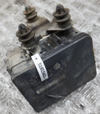 Блок ABS (Модуль АБС) Seat Leon  Артикул 51815462 - Фото #1