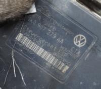 Блок ABS (Модуль АБС) Seat Leon  Артикул 51815462 - Фото #2