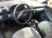 Seat Leon  Разборочный номер Z4117 #4