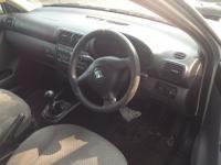 Seat Leon  Разборочный номер W9708 #3