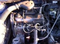 Seat Toledo (1991-1999) Разборочный номер X8913 #4