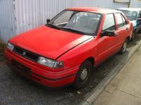 Seat Toledo (1991-1999) Разборочный номер X9593 #2