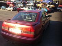 Seat Toledo (1991-1999) Разборочный номер L5286 #2